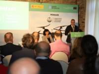 A Xunta pilotará a plataforma Primare para as inspeccións intelixentes e a agricultura avanzada en 3.000 parcelas galegas