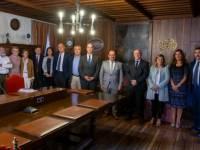 O Sergas achegará preto de medio millón de euros á USC para a formación de matronas