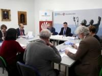 Galicia achega o 60% dos proxectos que desenvolve o Consejo Jacobeo no marco do Xacobeo 2021