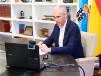 A Xunta publica no DOG as consultas preliminares ao mercado para definir a estratexia do Polo Aeroespacial de Galicia durante os vindeiros cinco anos