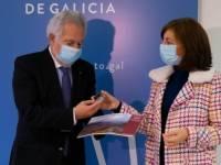 A sexta memoria das Directrices de Ordenación do Territorio pon en valor as medidas de Medio Ambiente para revitalizar o rural de Galicia