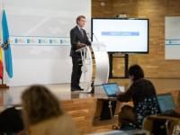 Feijóo anuncia as novas medidas para adaptarse á nova situación que se abre co fin do estado de alarma