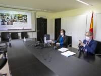 A Xunta incidirá na asistencia social e na formación especializada na atención ás vítimas de violencia de xénero, no marco do Pacto de Estado