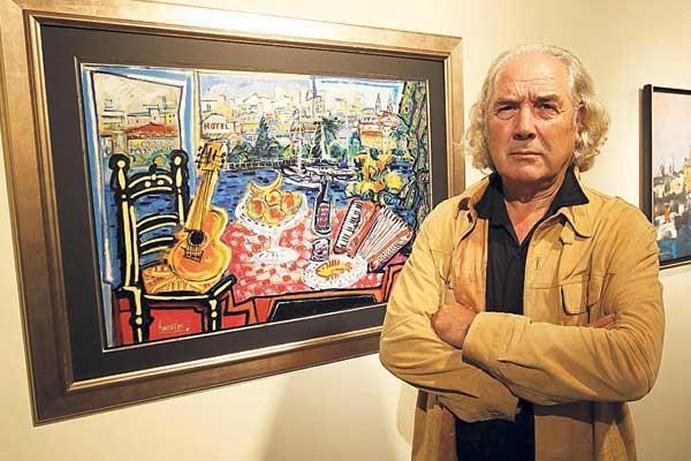 Xosé María Barreiro