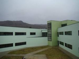 Novas instalacións residenciais
