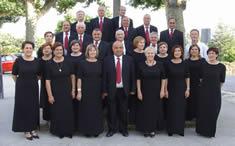 Coral Polifónica Voces e Cordas de Sobrado do Bispo
