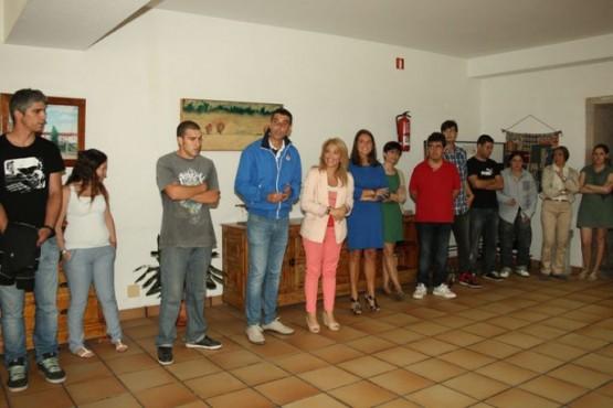 Participantes nos programas terapéuticos