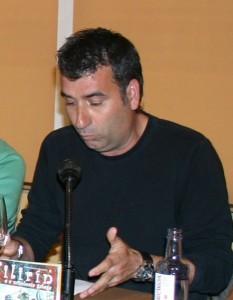 Xosé Luna Sanmartín