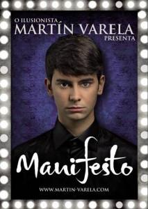 Martín Varela