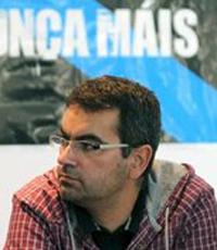 Rafa Vilar