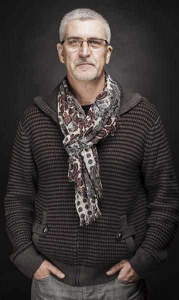 Antonio Mourelos