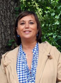 Rosalia Morlan