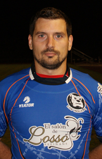 David Losada