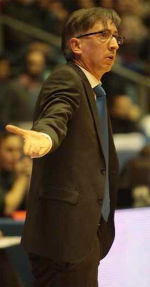 Moncho Fernandez