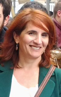 Pastora Veres