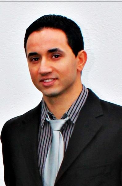 Ruben Hamade
