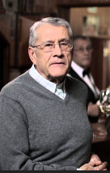 Santiago Peman