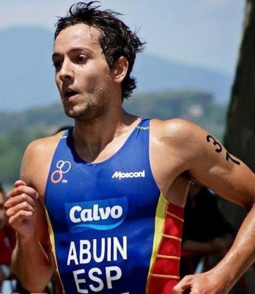Uxio Abuin