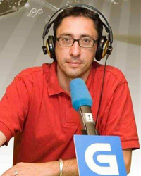 Moncho Lemos