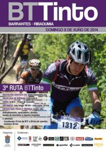 Cartaz BTTinto 2014