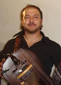 Carlos do Viso