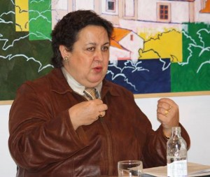 Pilar García Negro