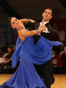 Adrián e Patricia