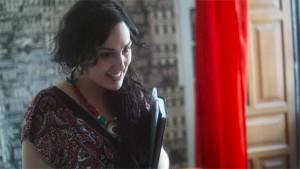Lucía Regueiro que representará o papel da filla