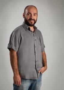 Fede Pérez