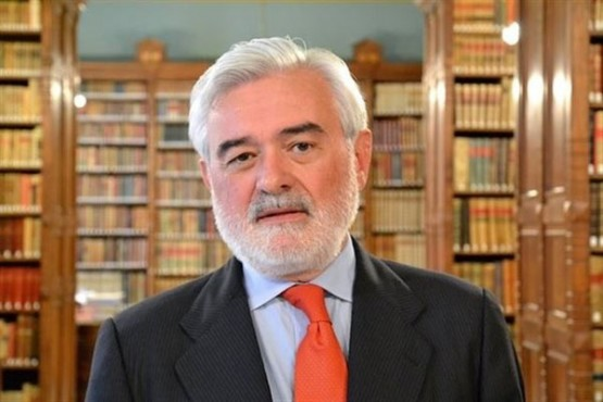 Darío Villanueva, elixido director da Real Academia Española (RAE)