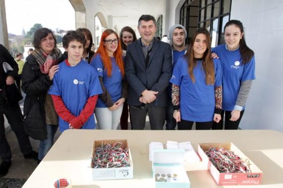 Galicia celebra o Día Internacional das 38.000 persoas voluntarias da comunidade