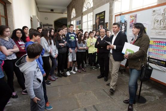 Benestar expón os 21 proxectos que compiten no certame Xuventude Crea en Santiago