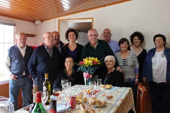Aniversario de Carmen Almozara Outeiro