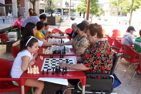Xornada de xadrez