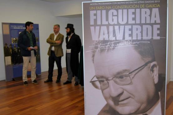 Mostra de Filgueira Valverde