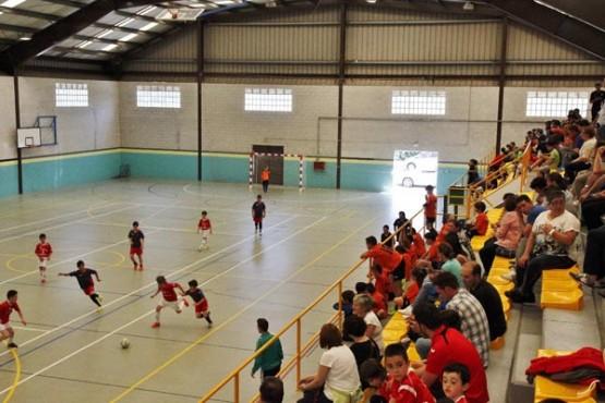 Torneo Intermunicipal de Fútbol Sala