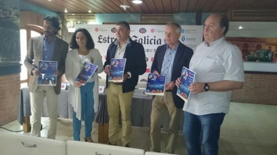 Presentación do Festival Celta de Ortigueira