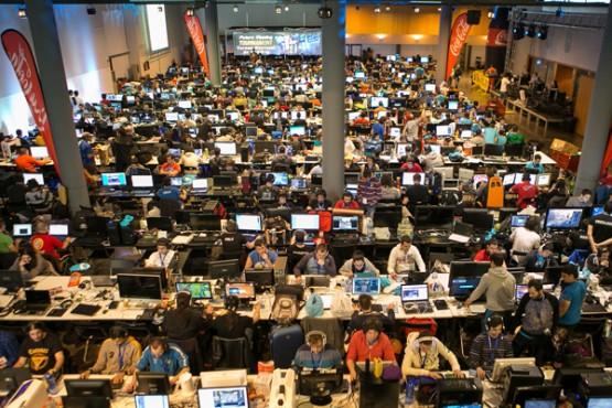 O Xuventude Galicia Net será de novo a maior party informática da comunidade entre o 18 e o 20 de setembro