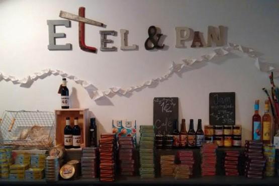 Etel & Pan