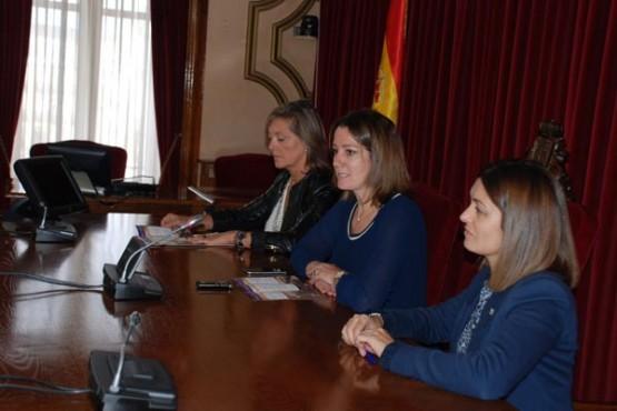 Lara Méndez nas xornadas xurídicas