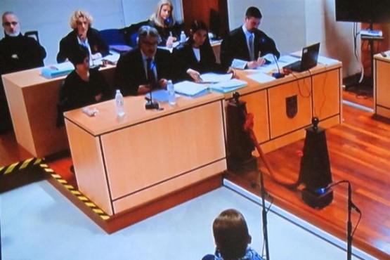 Nova xornada do xuízo polo caso Asunta