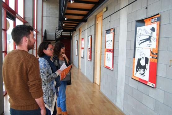 Inauguración da exposición