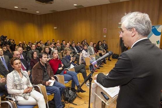 Conde sinala á unidade mixta Gas Natural Energylab é un proxecto que consolida Galicia como economía innovadora