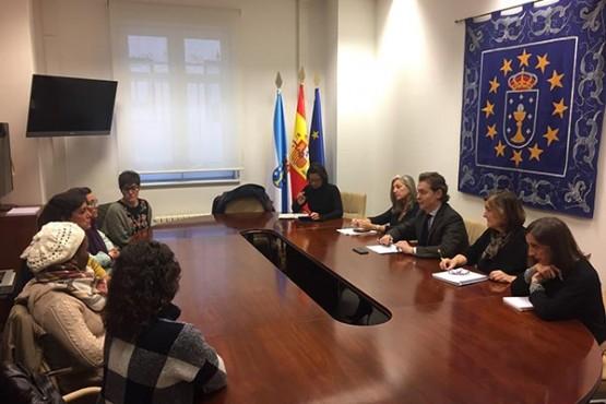 """A Xunta renovará o proxecto """"Cooperación galega: o mundo que queremos"""" de educación para o desenvolvemento"""