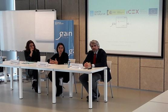 A Xunta destaca as novas axudas do Icex como oportunidade para atraer investimentos cara a innovación galega