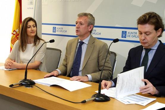 A cooperación entre Galicia e o Norte de Portugal permite que ambas rexións reciban máis de 90 millóns de euros da Unión Europea