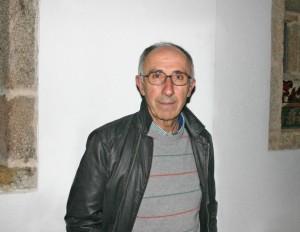 Xosé Vázquez Pintor