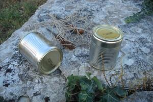 material-telefono-botes-lata