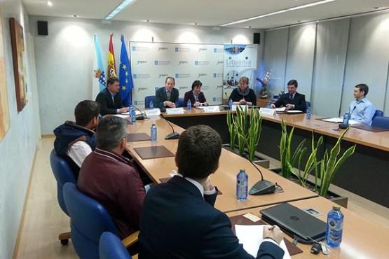 O Igape aposta por incrementar as relacións económicas con Lituania
