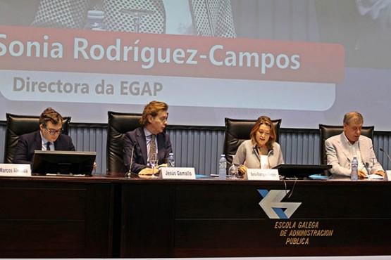 A Xunta apela á solidariedade dos países membros para crear unha Europa máis forte e unida